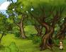 Флеш-игра Приключения Аники