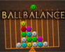 Drop balls on the balance.  Every ball has a set weight so drop them wisely Balls affect the balance according to their distance from the fulcrum. Match three (or more! great bonus!) balls of the same color horizontally or vertically to make them disappear. Let the balance hit the ground and it's game over. There are three rare powerups but their effects are unknown