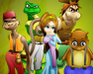 Adventure Ho! A Free Adventure Game