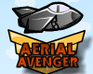 Aerial avenger