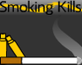 Smoking Kills A Free Shooting Game