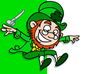 Ultimate Leprechauns Game