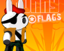 Bunny Flags Game