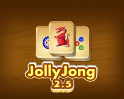 Jolly Jong 2.5