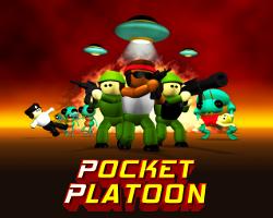 Pocket Platoon