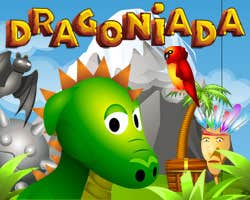 Dragoniada